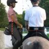 Equestrian Rider Biomechanics