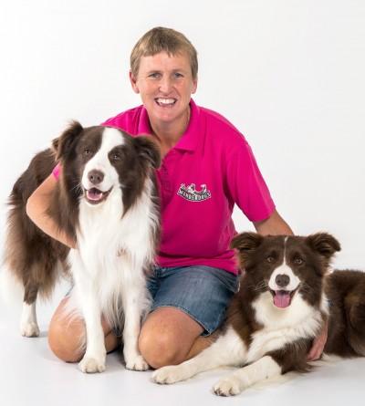 Kelly Gill Trick Training Webinar 1