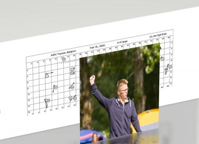 Jan Egil Eide - Course Design Webinar 07 August 2020
